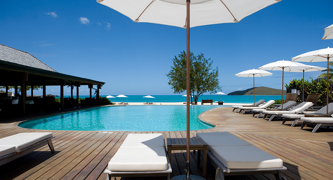 Travel Agency All-Inclusive Resort Hermitage Bay 19