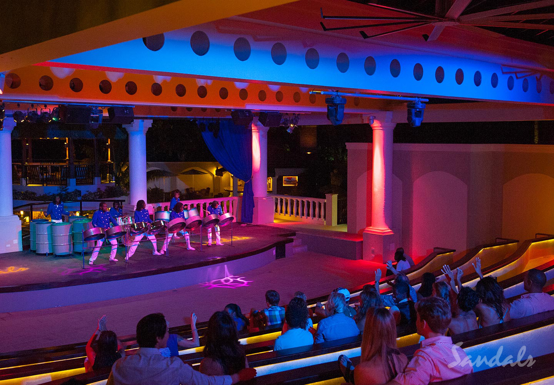 Travel Agency All-Inclusive Resort Sandals Ochi 073