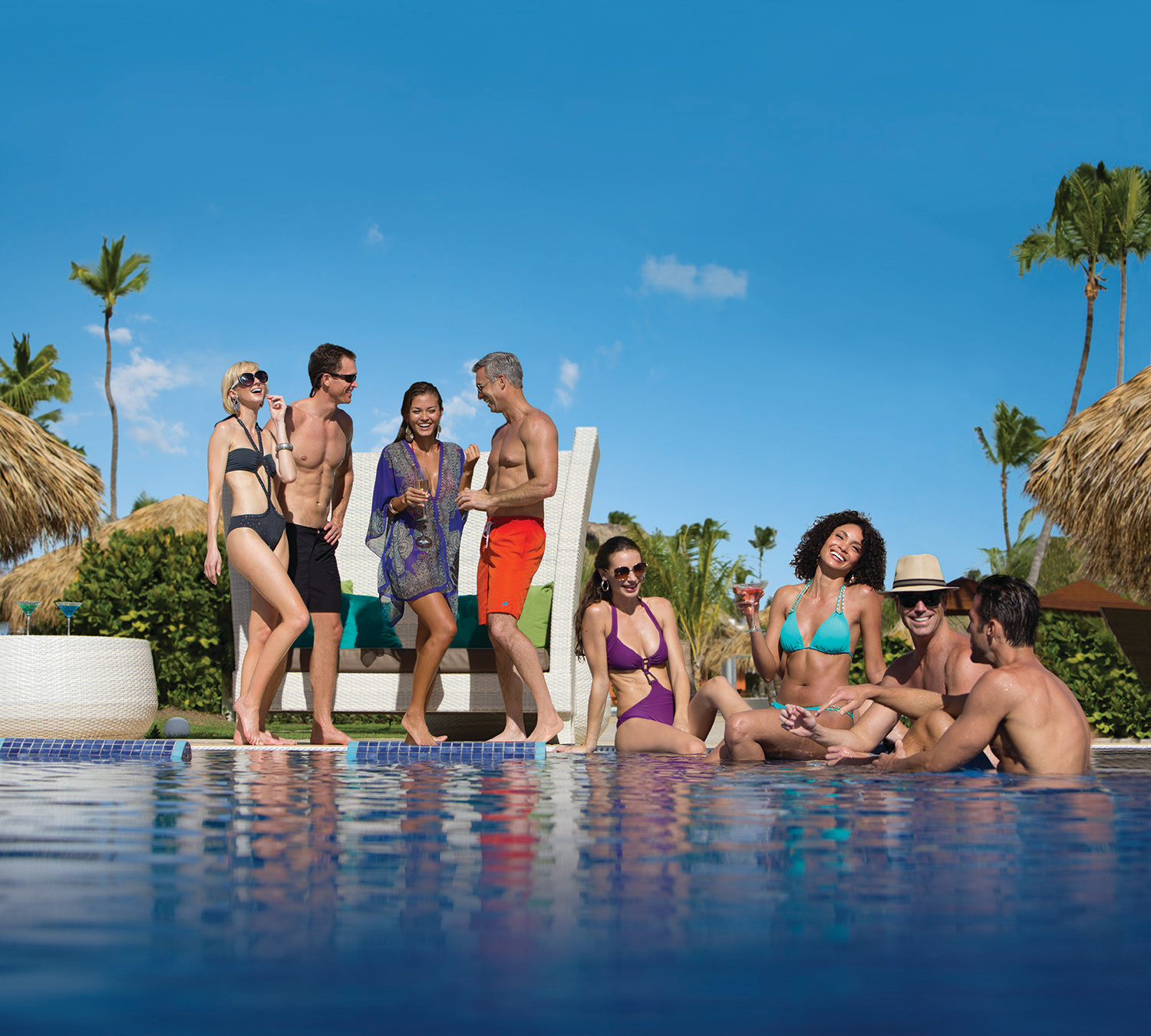Travel Agency All-Inclusive Resort Breathless Punta Cana 42