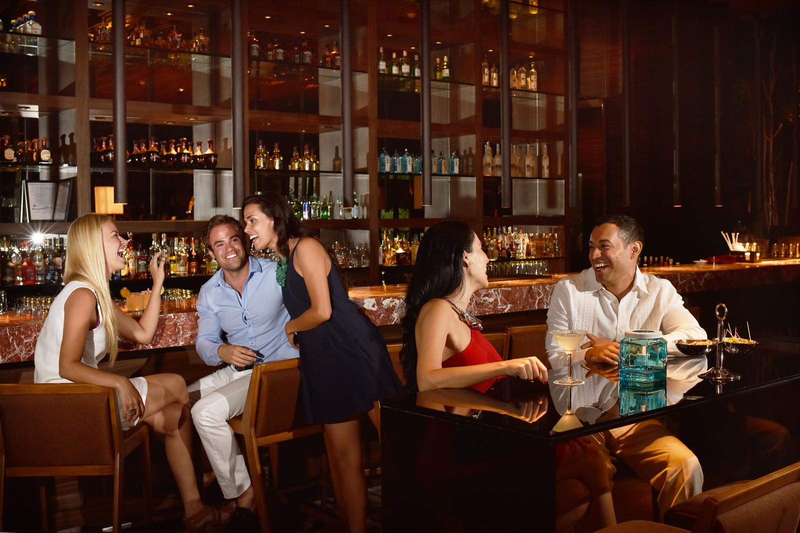 Travel Agency All-Inclusive Resort Grand Velas Riviera Maya 050