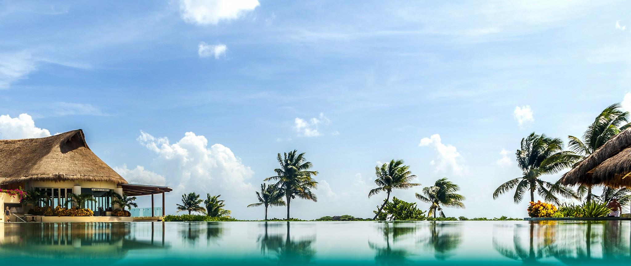 Travel Agency All-Inclusive Resort Grand Velas Riviera Maya 012