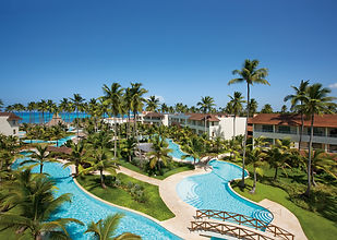 Travel Agency All-Inclusive Resort Now L