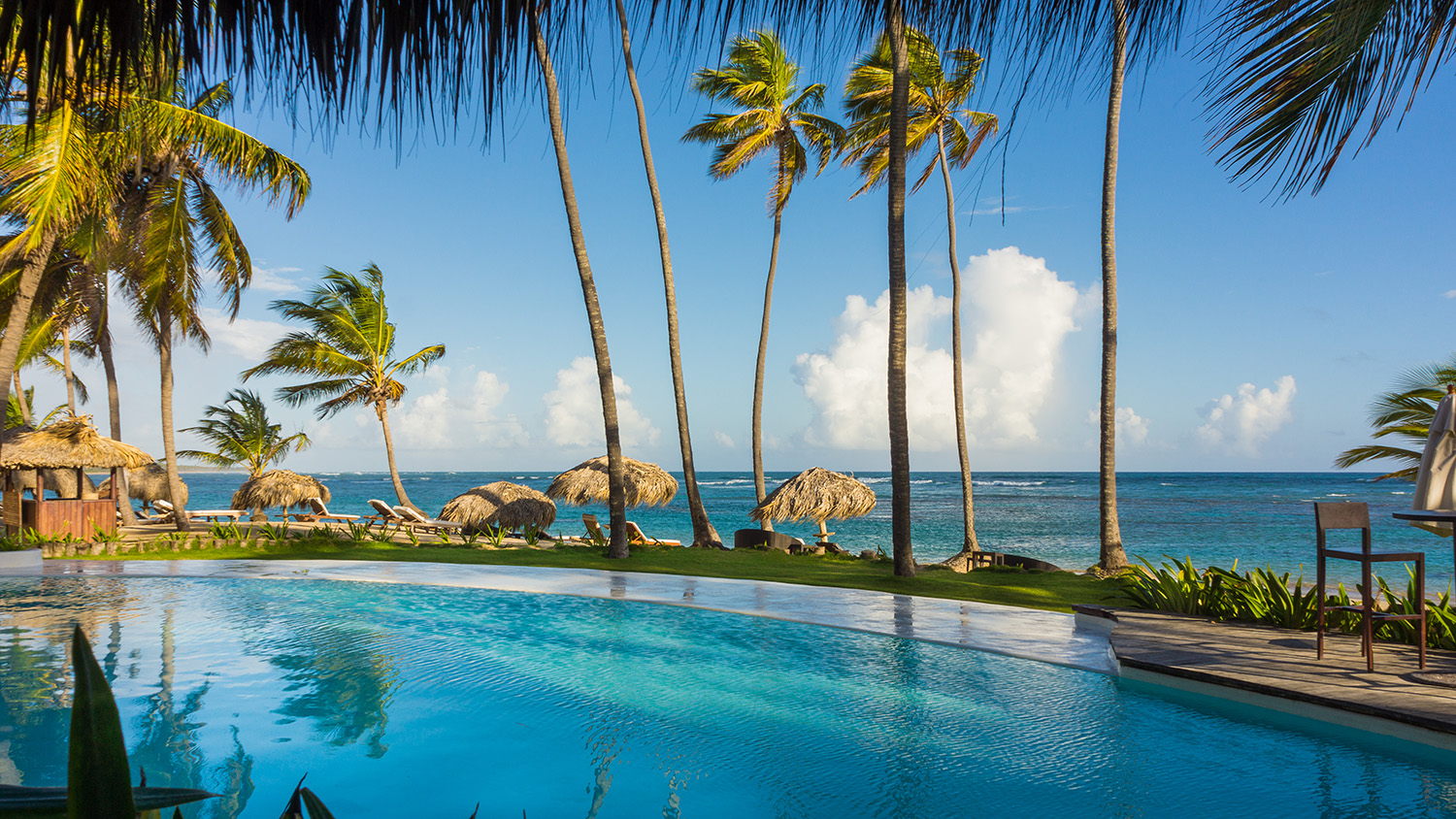 Travel Agency All-Inclusive Resort Zoetry Agua Punta Cana 13