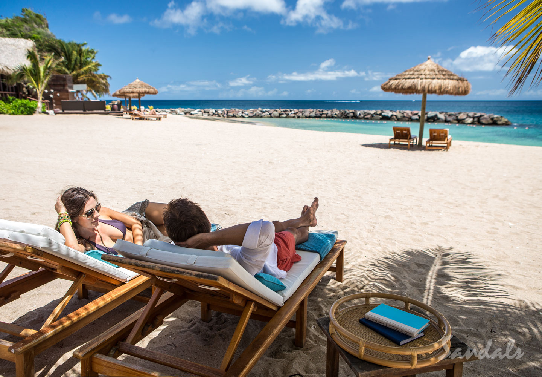 Travel Agency All-Inclusive Resort Sandals La Source Grenada 066