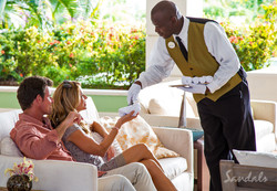 Travel Agency All-Inclusive Resort Sandals Grande St Lucian 06