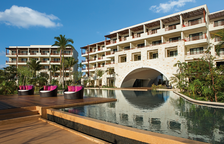Travel Agency All Inclusive Resort Secrets Akumal 03