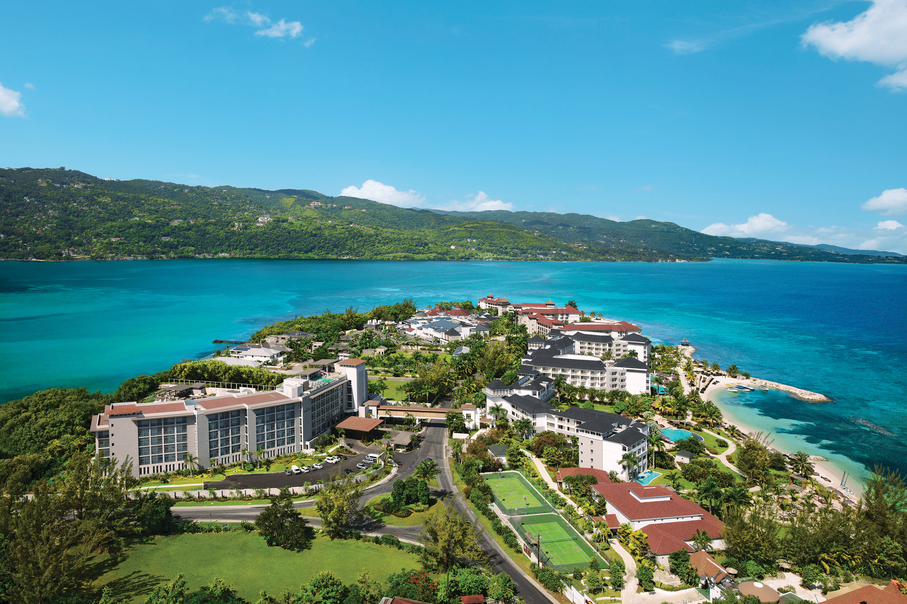 Travel Agency All-Inclusive Resort Breathless Montego Bay 03