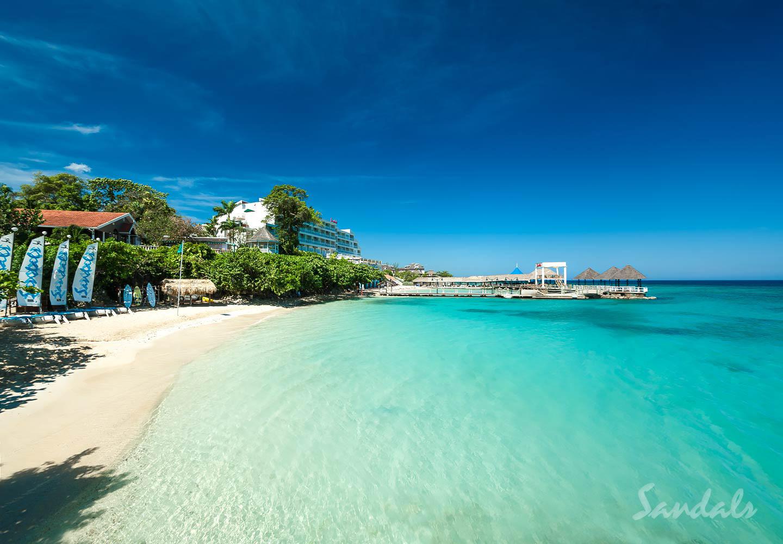 Travel Agency All-Inclusive Resort Sandals Ochi 191