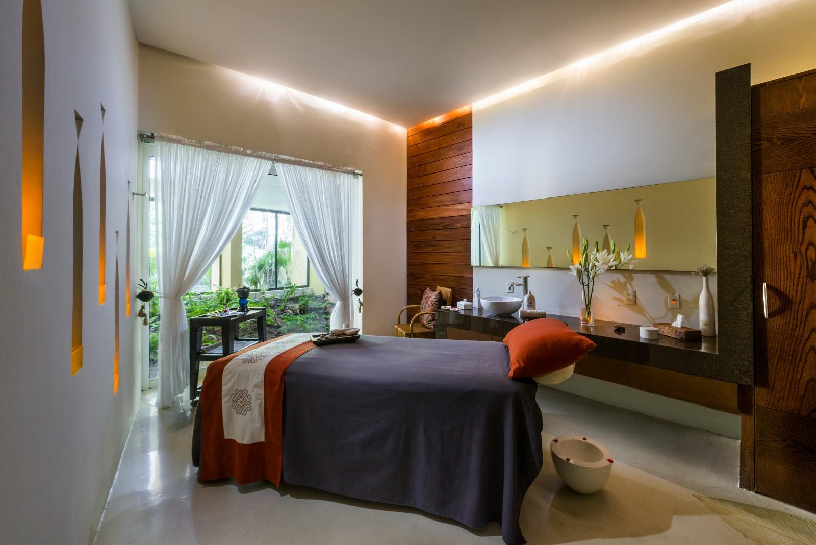 Travel Agency All-Inclusive Resort Grand Velas Riviera Maya 088