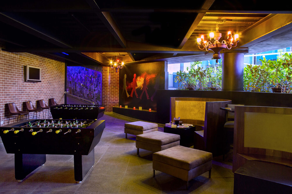 Travel Agency All-Inclusive Resort Hard Rock Cancun 42