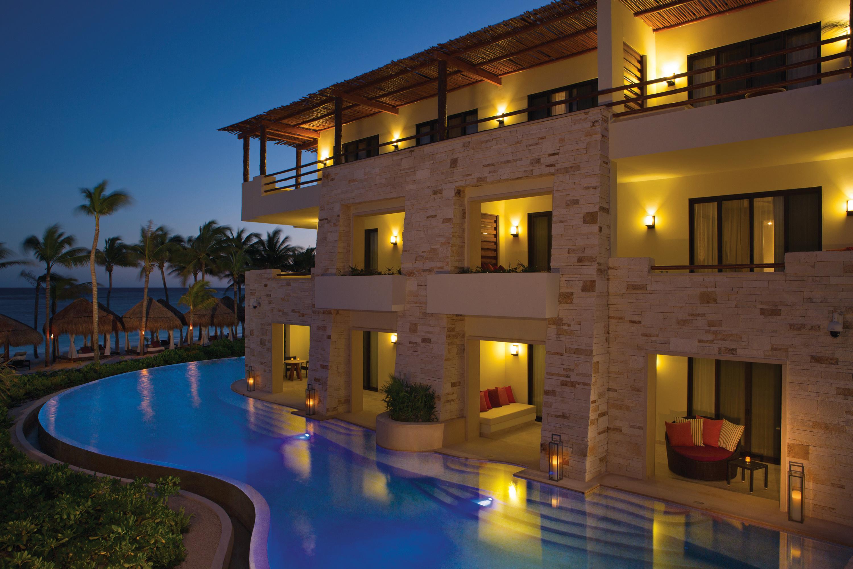 Travel Agency All Inclusive Resort Secrets Akumal 33