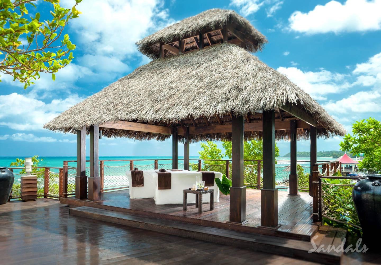 Travel Agency All-Inclusive Resort Sandals Ochi 019