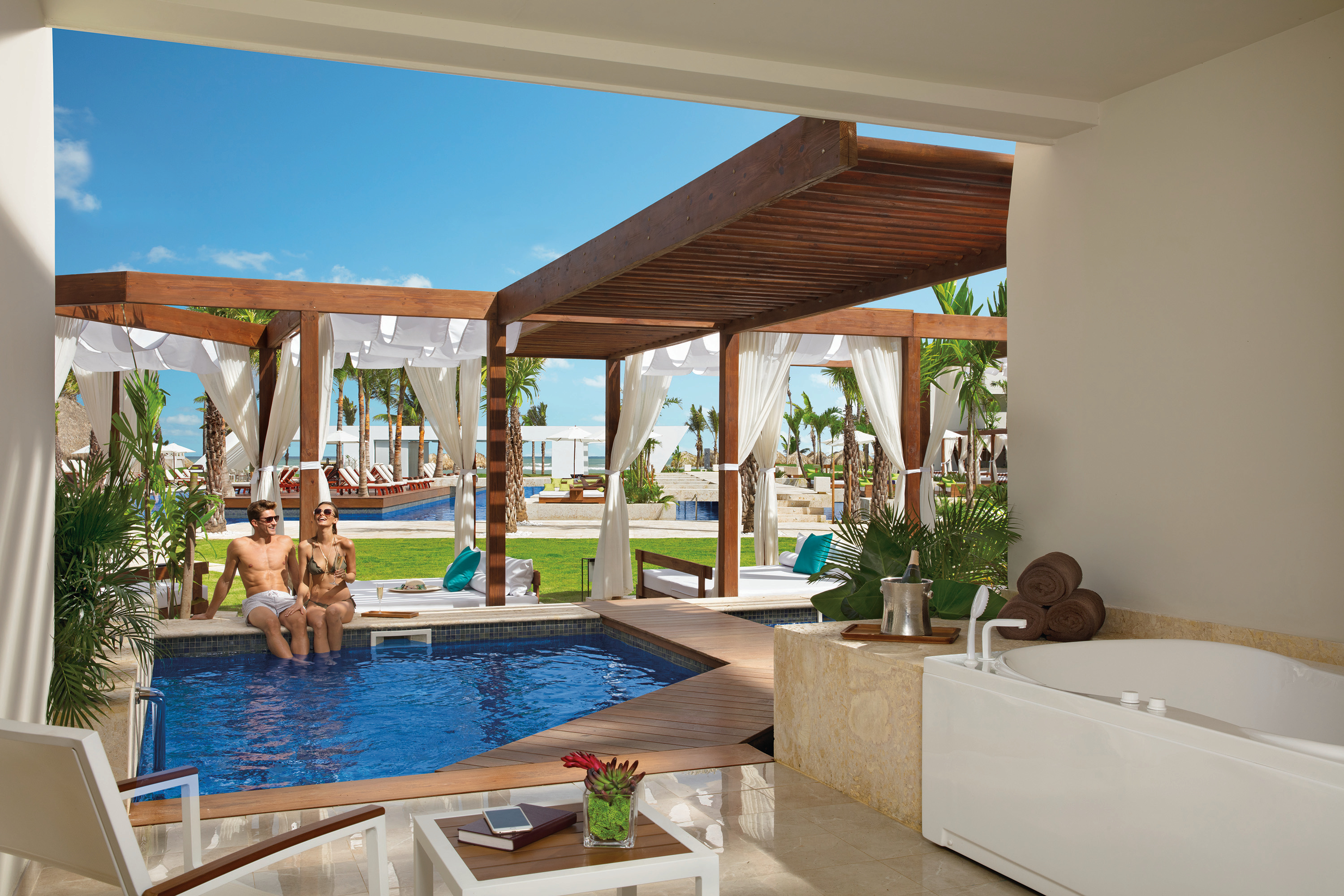 Travel Agency All-Inclusive Resort Now O