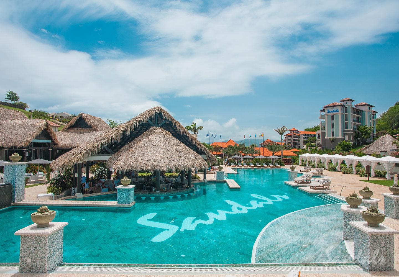 Travel Agency All-Inclusive Resort Sandals La Source Grenada 077