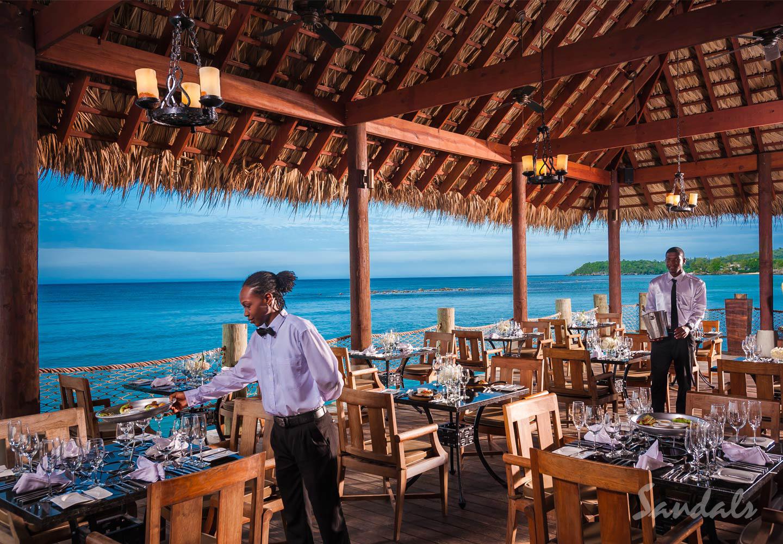Travel Agency All-Inclusive Resort Sandals Ochi 110