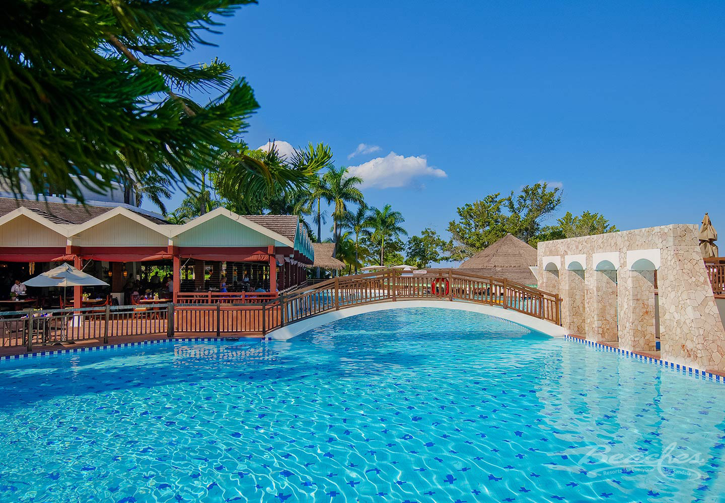 Travel Agency All-Inclusive Resort Beaches Negril 038