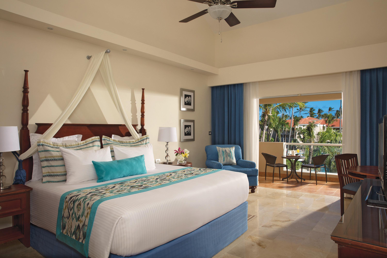 Travel Agency All-Inclusive Resort Dreams Palm Beach 16