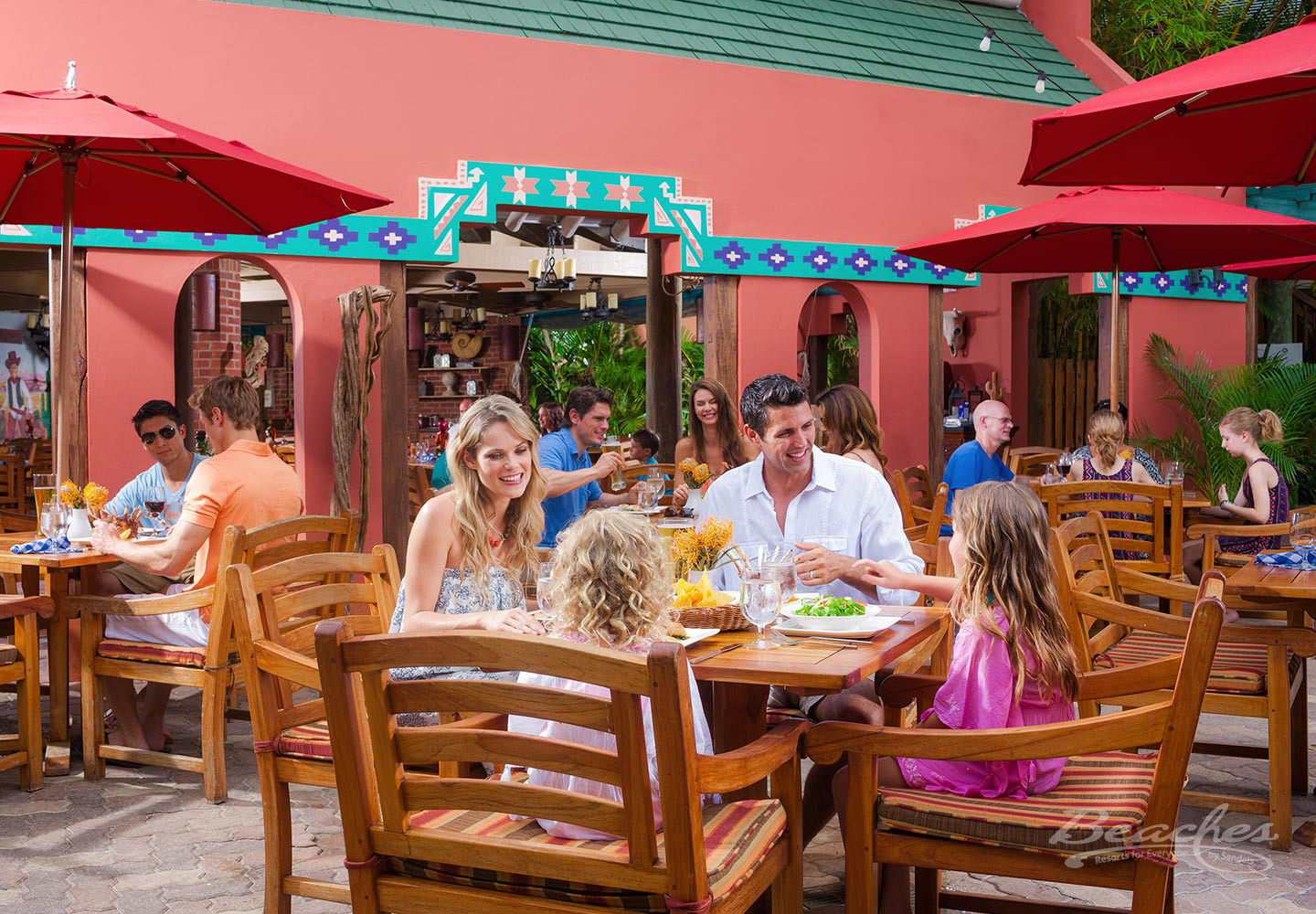 Travel Agency All-Inclusive Resort Beaches Negril 116