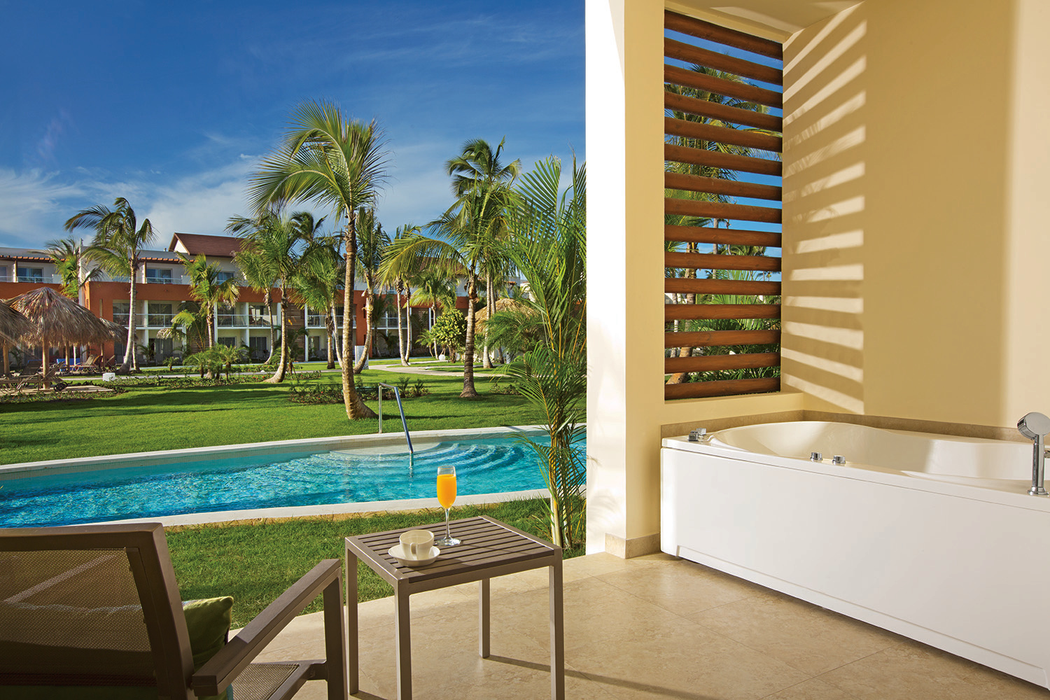 Travel Agency All-Inclusive Resort Breathless Punta Cana 19
