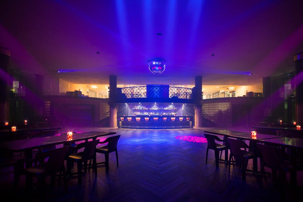 Travel Agency All-Inclusive Resort Hard Rock Cancun 40