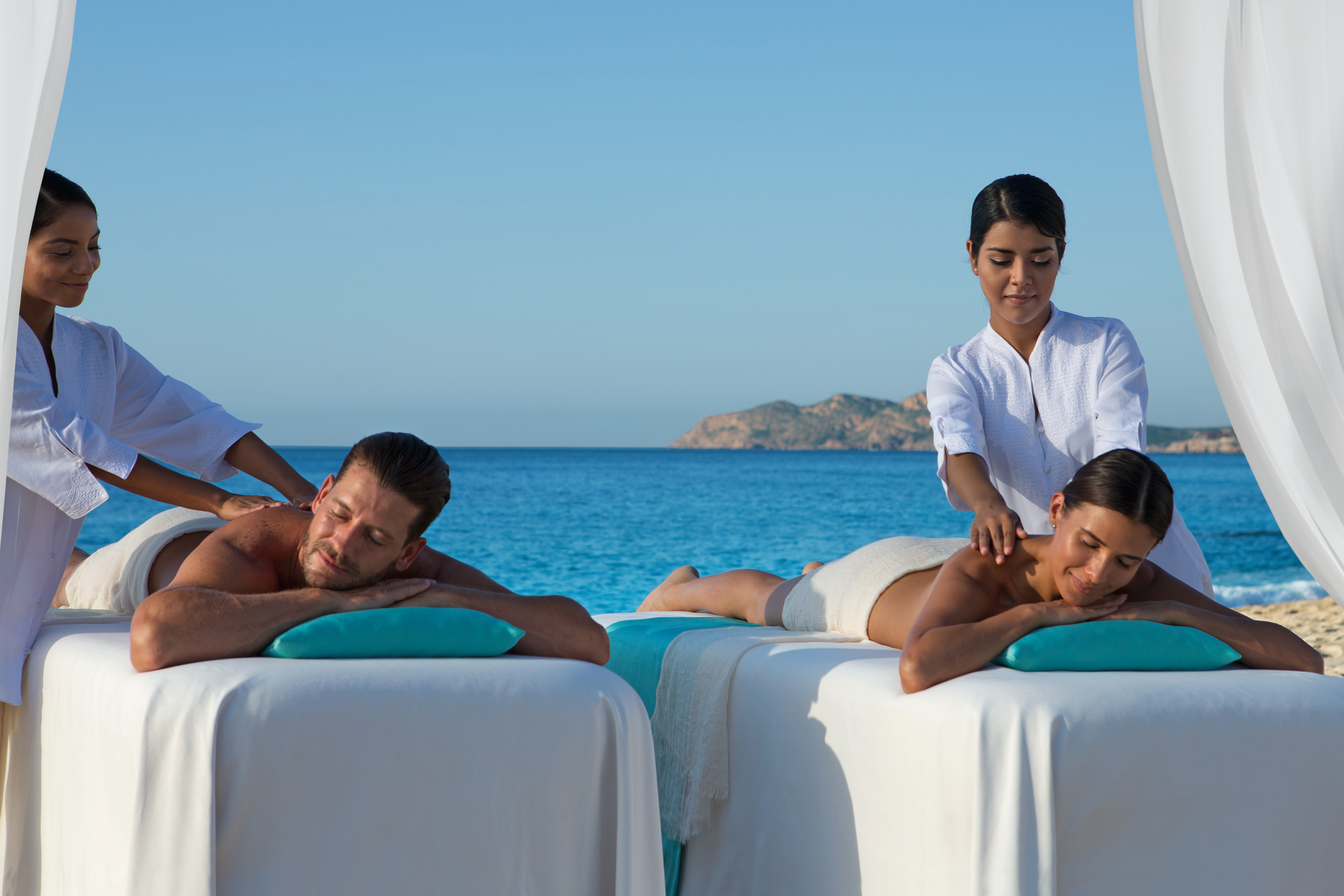 Travel Agency All-Inclusive Resort Dreams Los Cabos 49