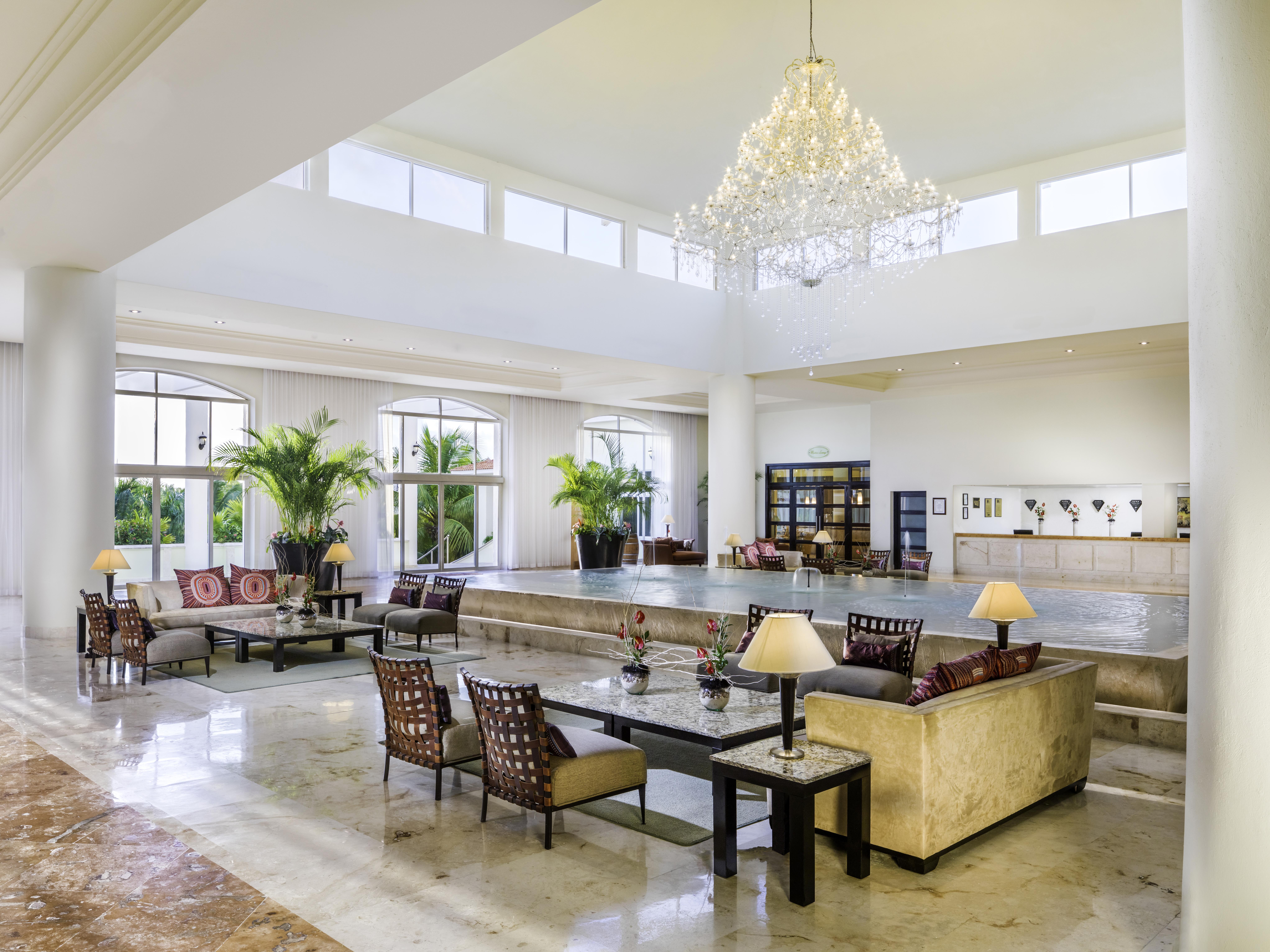 Travel Agency All-Inclusive Resort El Dorado Royale 23