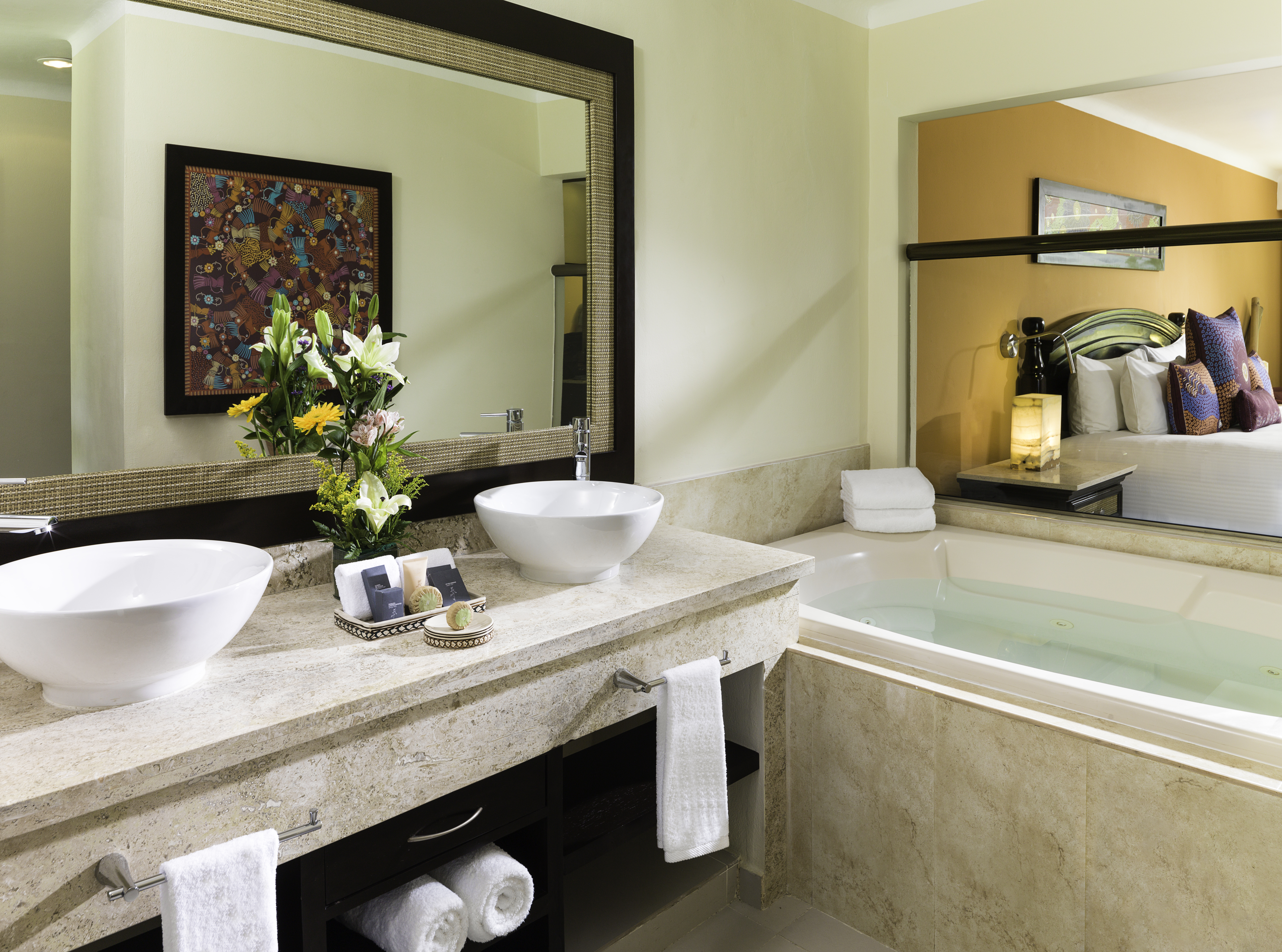 Travel Agency All-Inclusive Resort El Dorado Royale 36