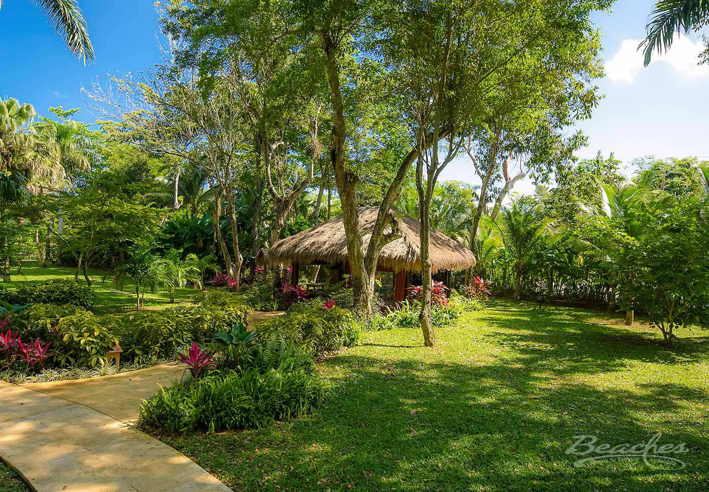Travel Agency All-Inclusive Resort Beaches Negril 073