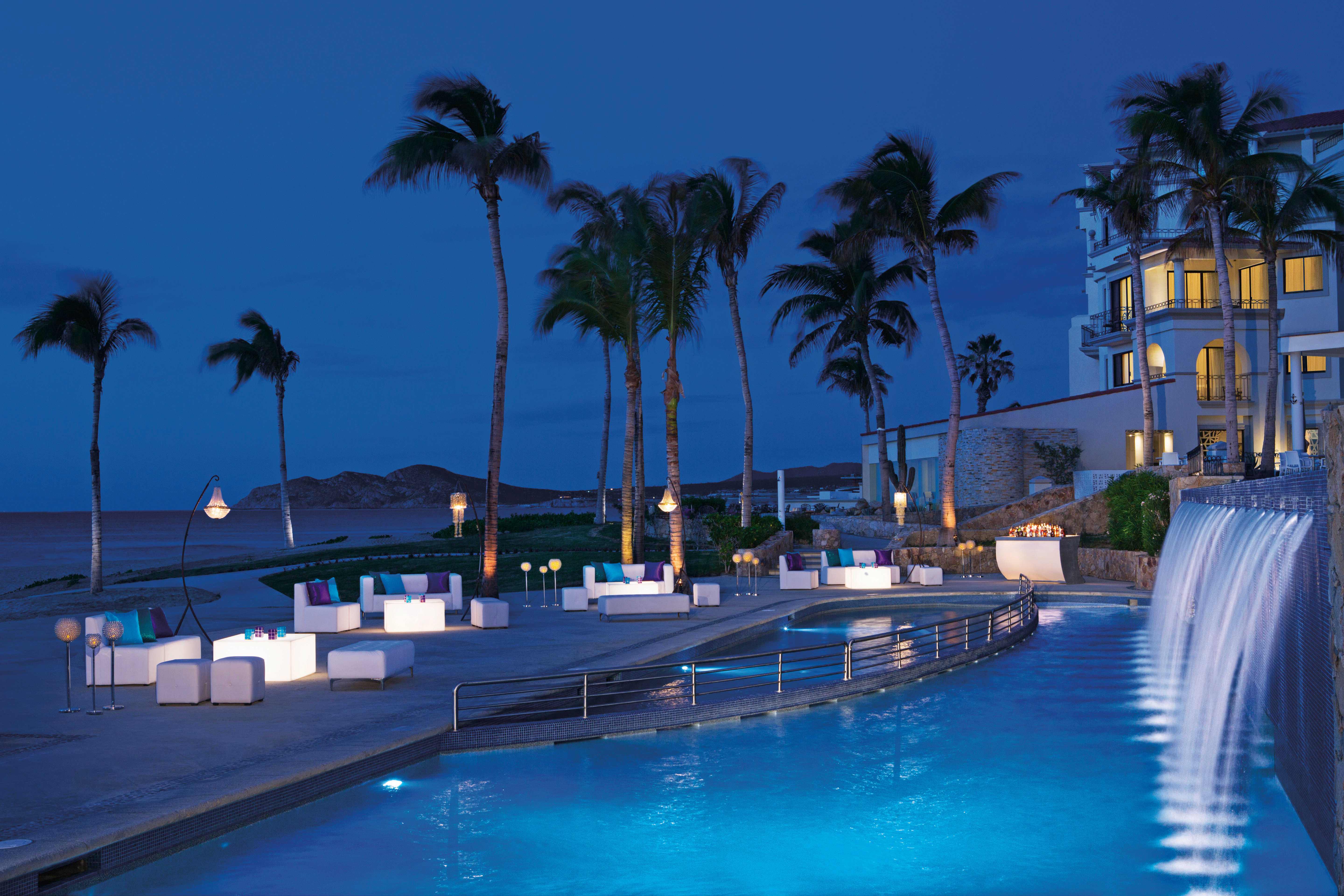 Travel Agency All-Inclusive Resort Dreams Los Cabos 54
