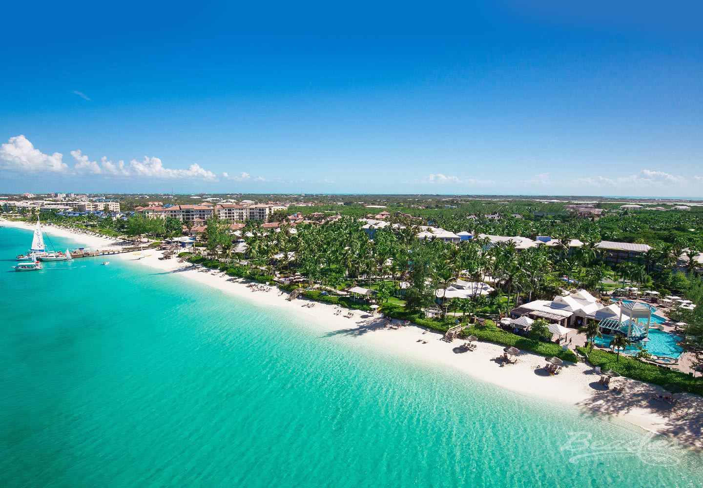 Travel Agency All-Inclusive Resort Beaches Turks and Caicos 149