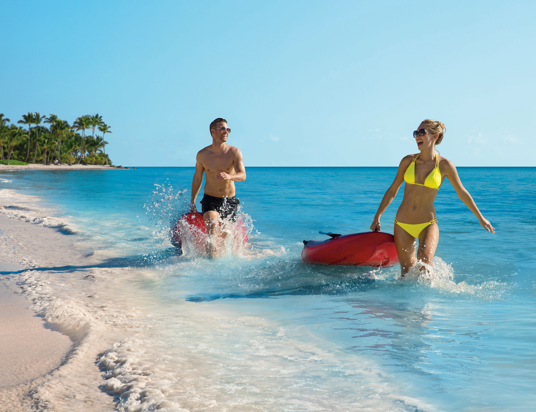 Travel Agency All Inclusive Resort Secrets Cap Cana 11