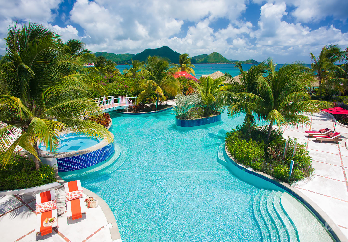 Travel Agency All-Inclusive Resort Sandals Grande St Lucian 16