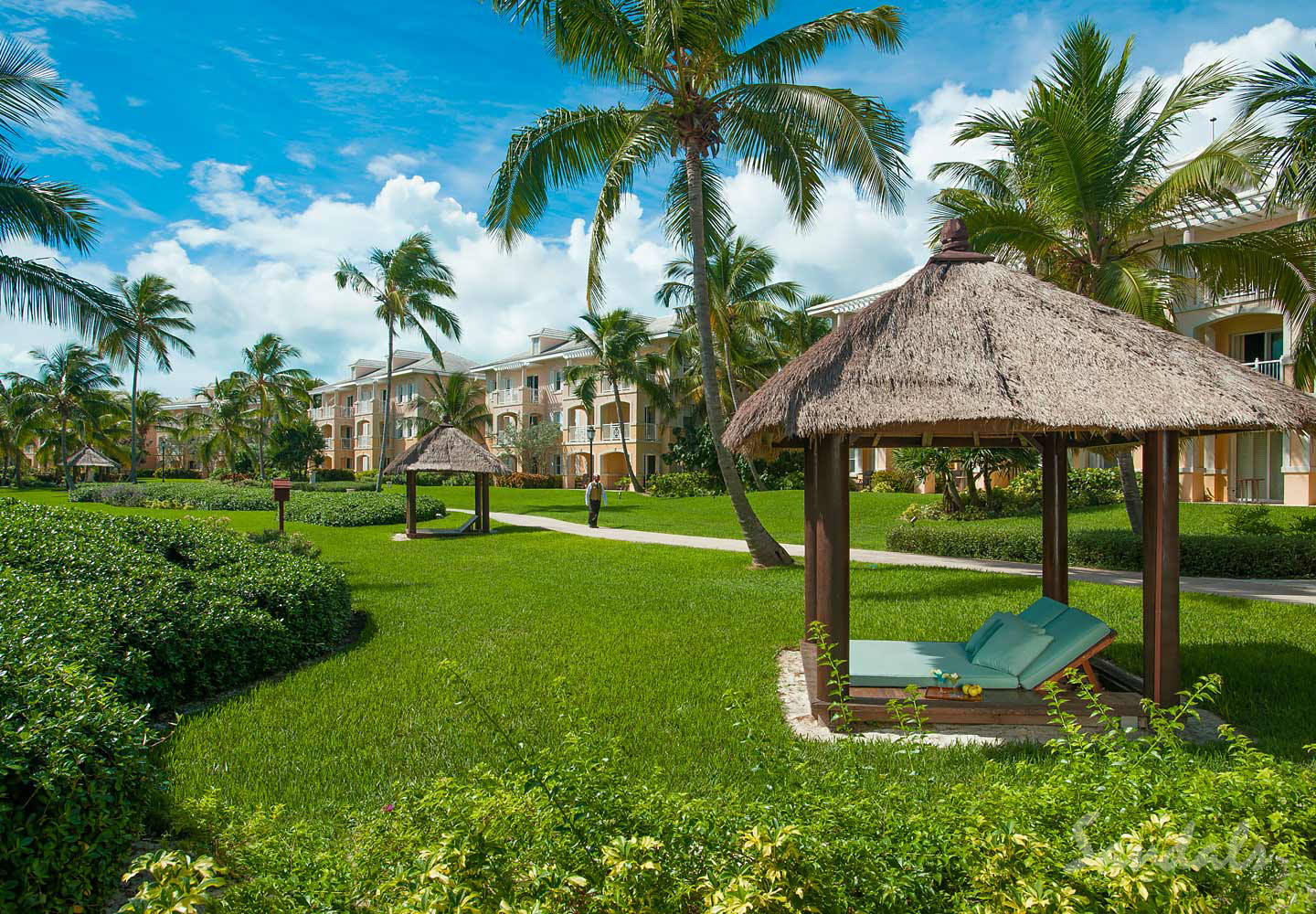 Travel Agency All-Inclusive Resort Sandals Emerald Bay 075