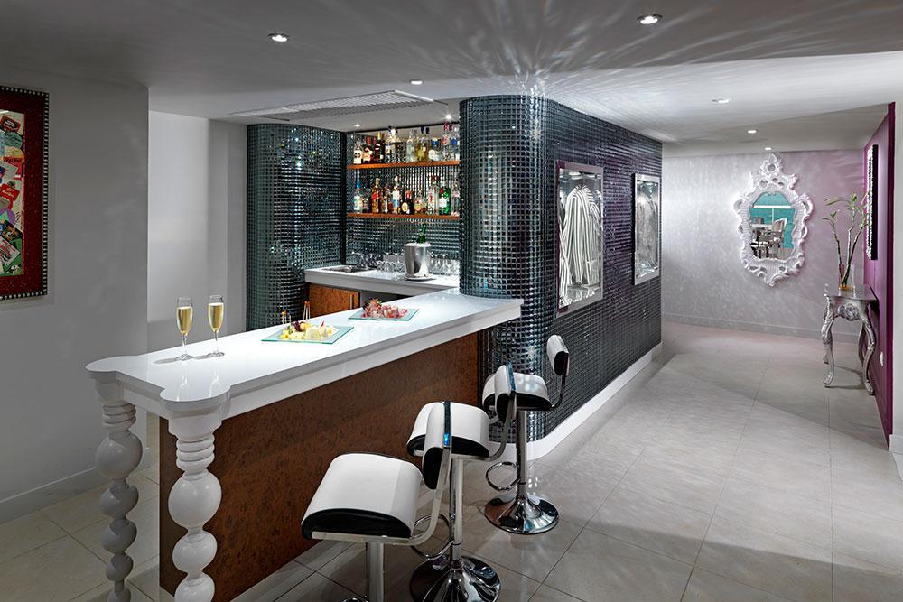 Travel Agency All-Inclusive Resort Hard Rock Cancun 23