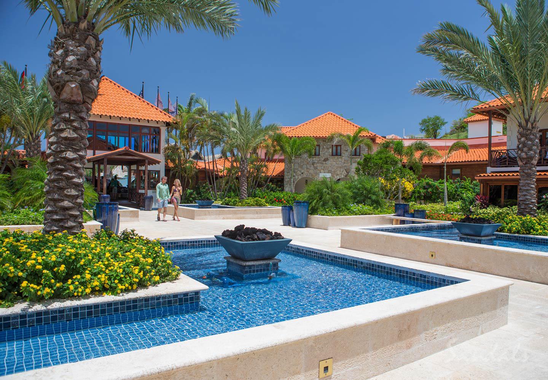Travel Agency All-Inclusive Resort Sandals La Source Grenada 080