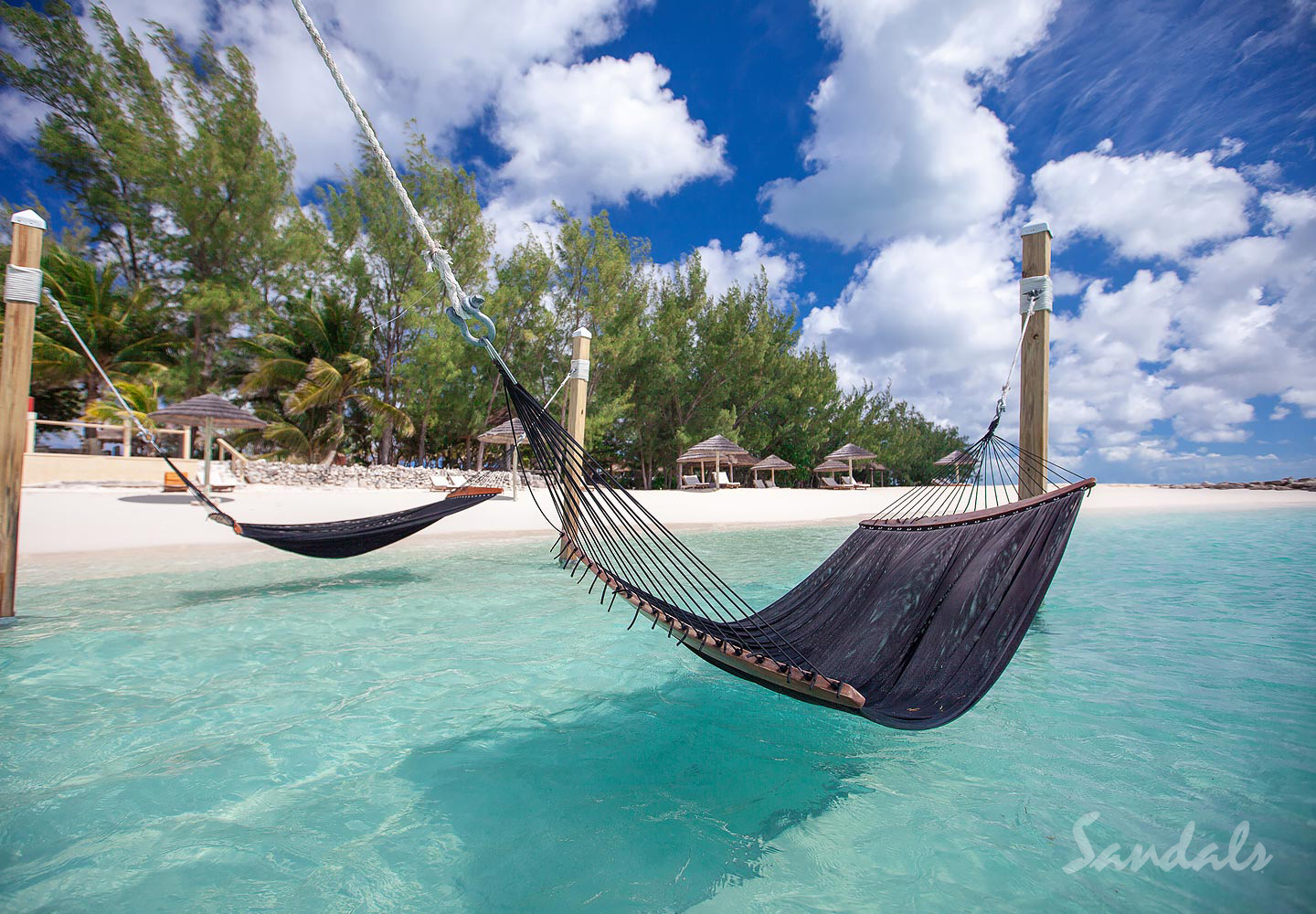 Travel Agency All-Inclusive Resort Sandals Royal Bahamian 129