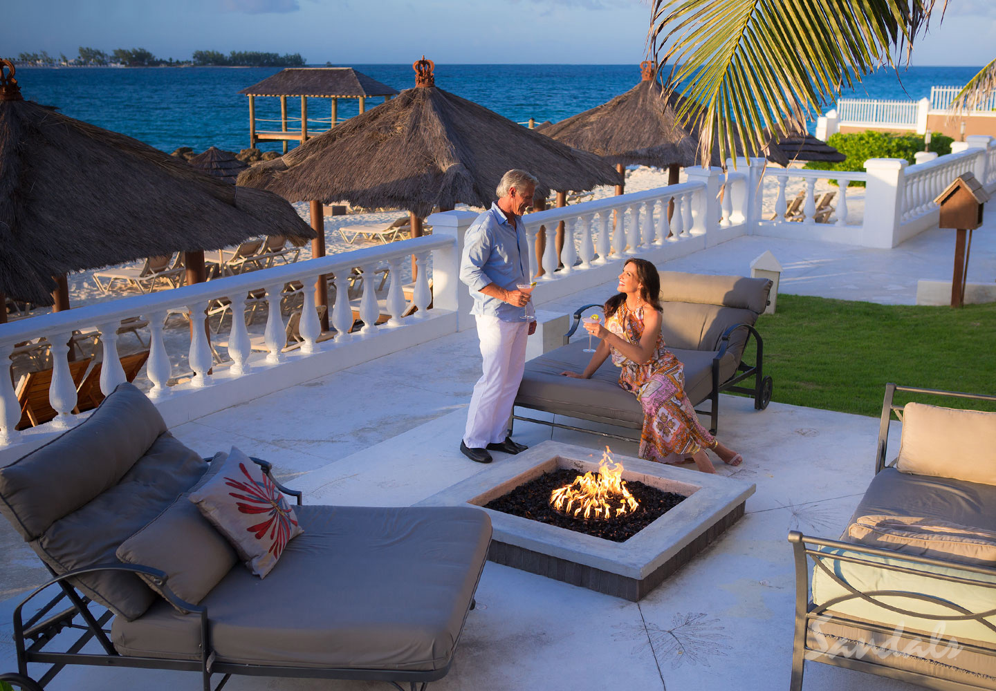 Travel Agency All-Inclusive Resort Sandals Royal Bahamian 079