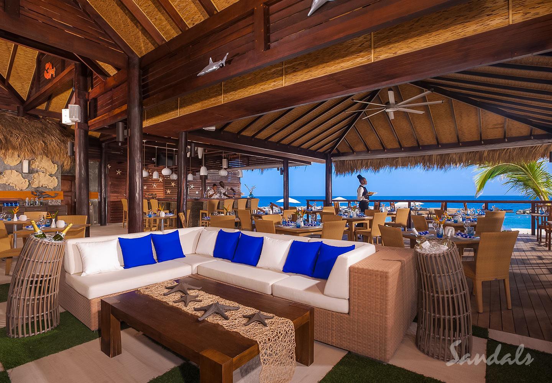 Travel Agency All-Inclusive Resort Sandals La Source Grenada 010