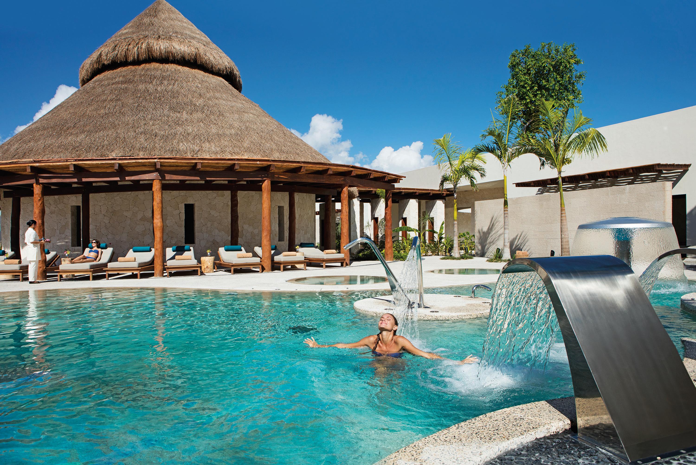 Travel Agency All Inclusive Resort Secrets Akumal 73