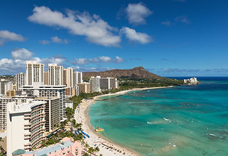 Travel Agency All-Inclusive Resort Oahu