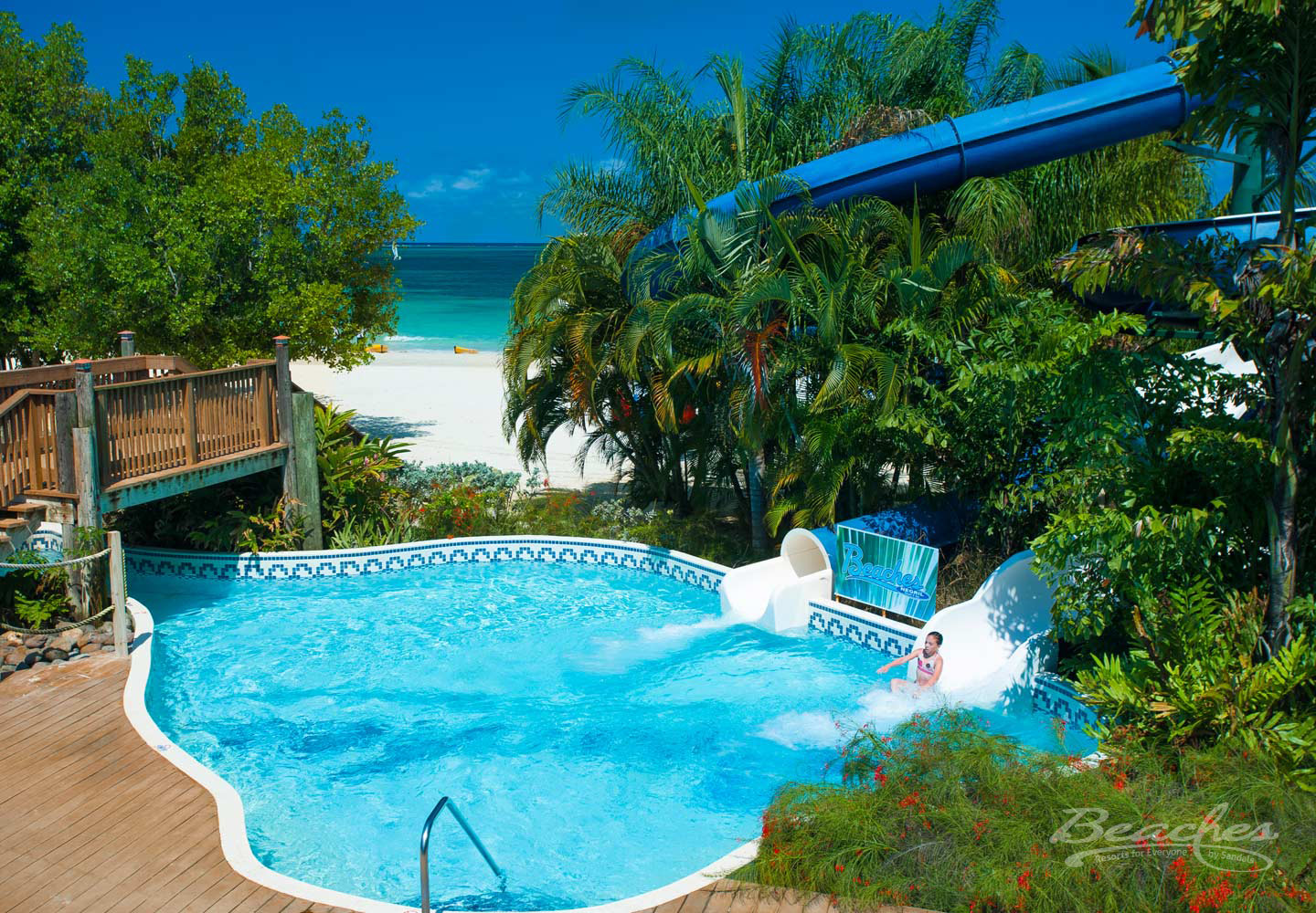Travel Agency All-Inclusive Resort Beaches Negril 053