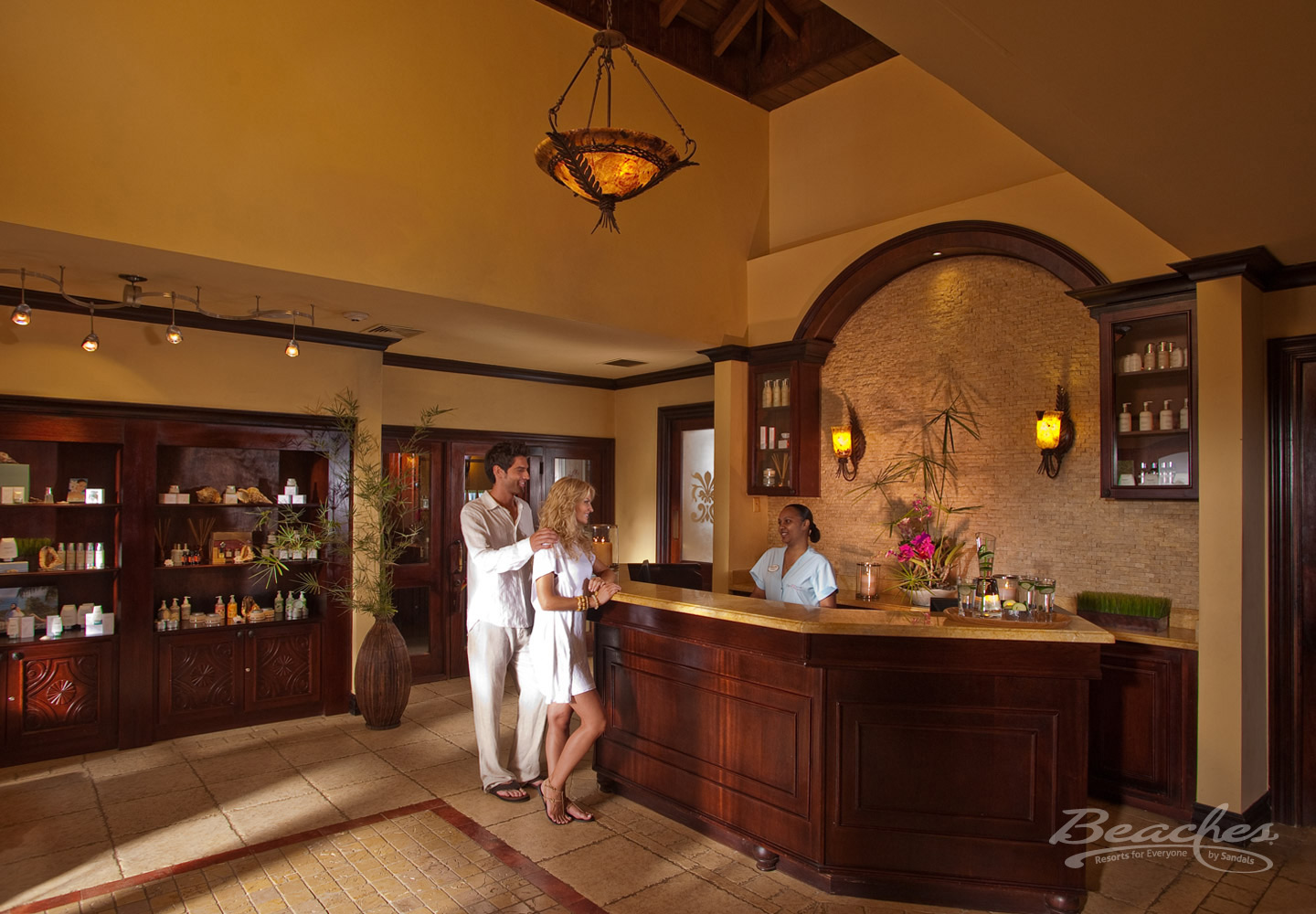 Travel Agency All-Inclusive Resort Beaches Negril 089