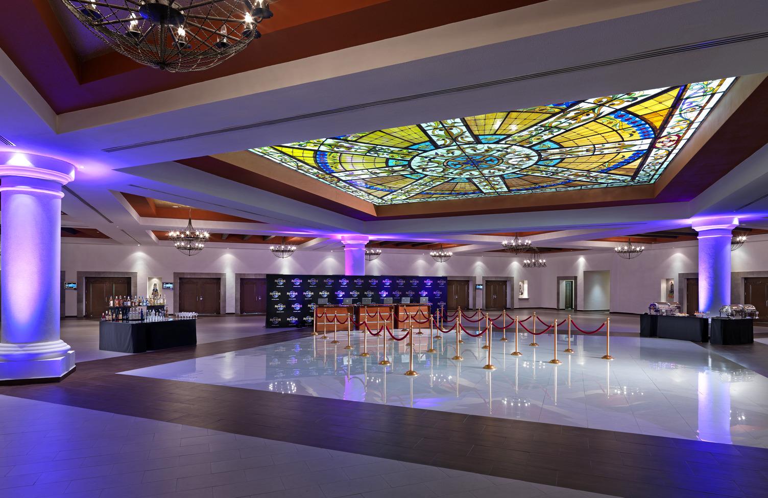 Travel Agency All-Inclusive Resort Heaven at Hard Rock Hotel Riviera Maya 68