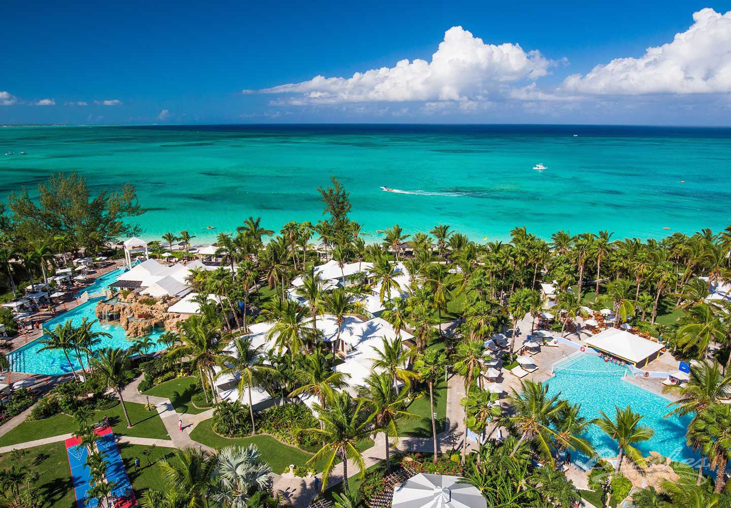 Travel Agency All-Inclusive Resort Beaches Turks and Caicos 155