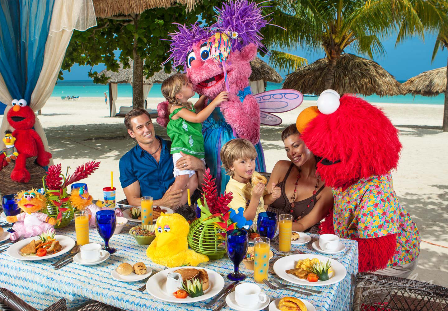Travel Agency All-Inclusive Resort Beaches Negril 082