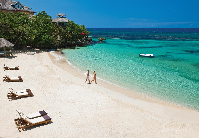 Travel Agency All-Inclusive Resort Sandals Ochi 004