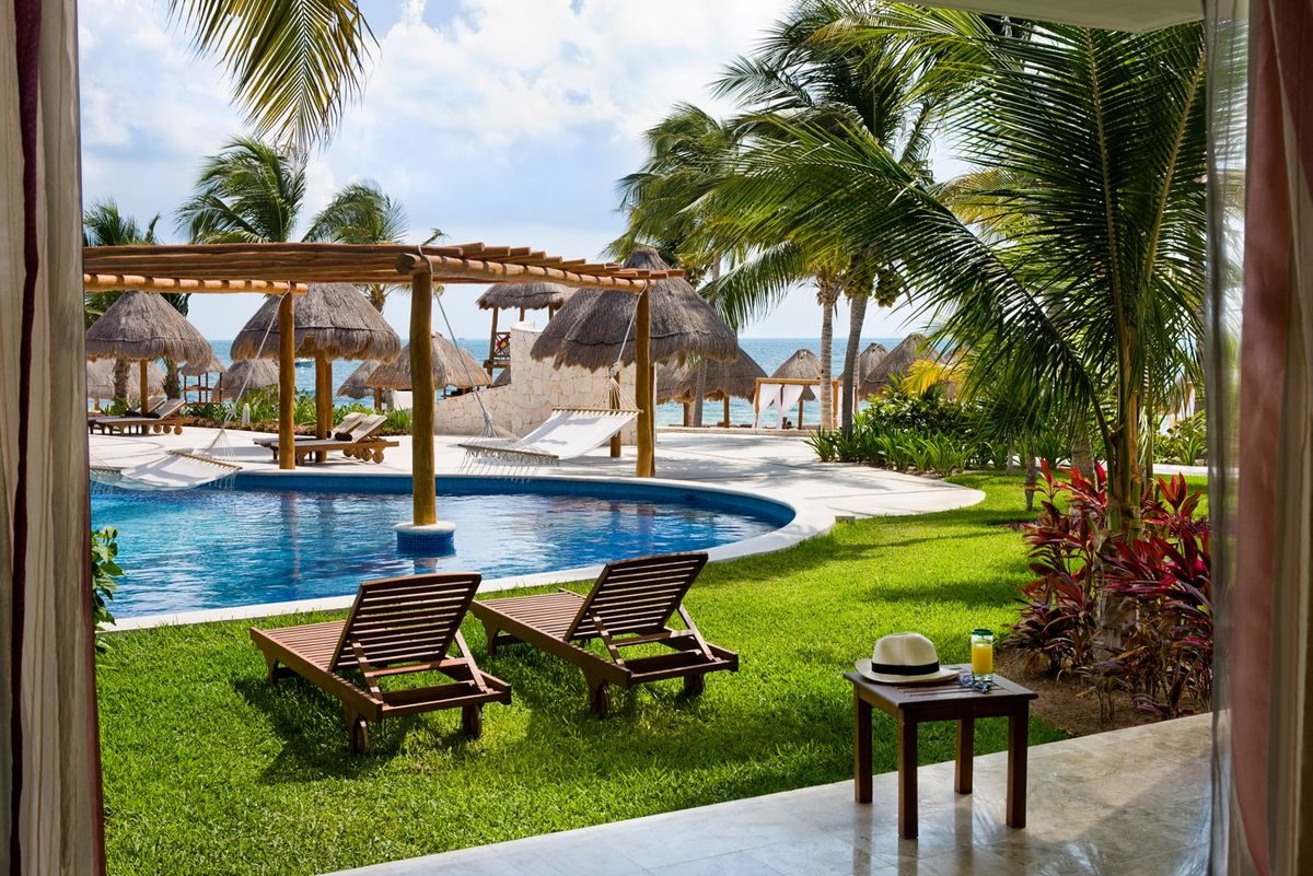 Travel Agency All-Inclusive Resort Excellence Playa Mujeres 22
