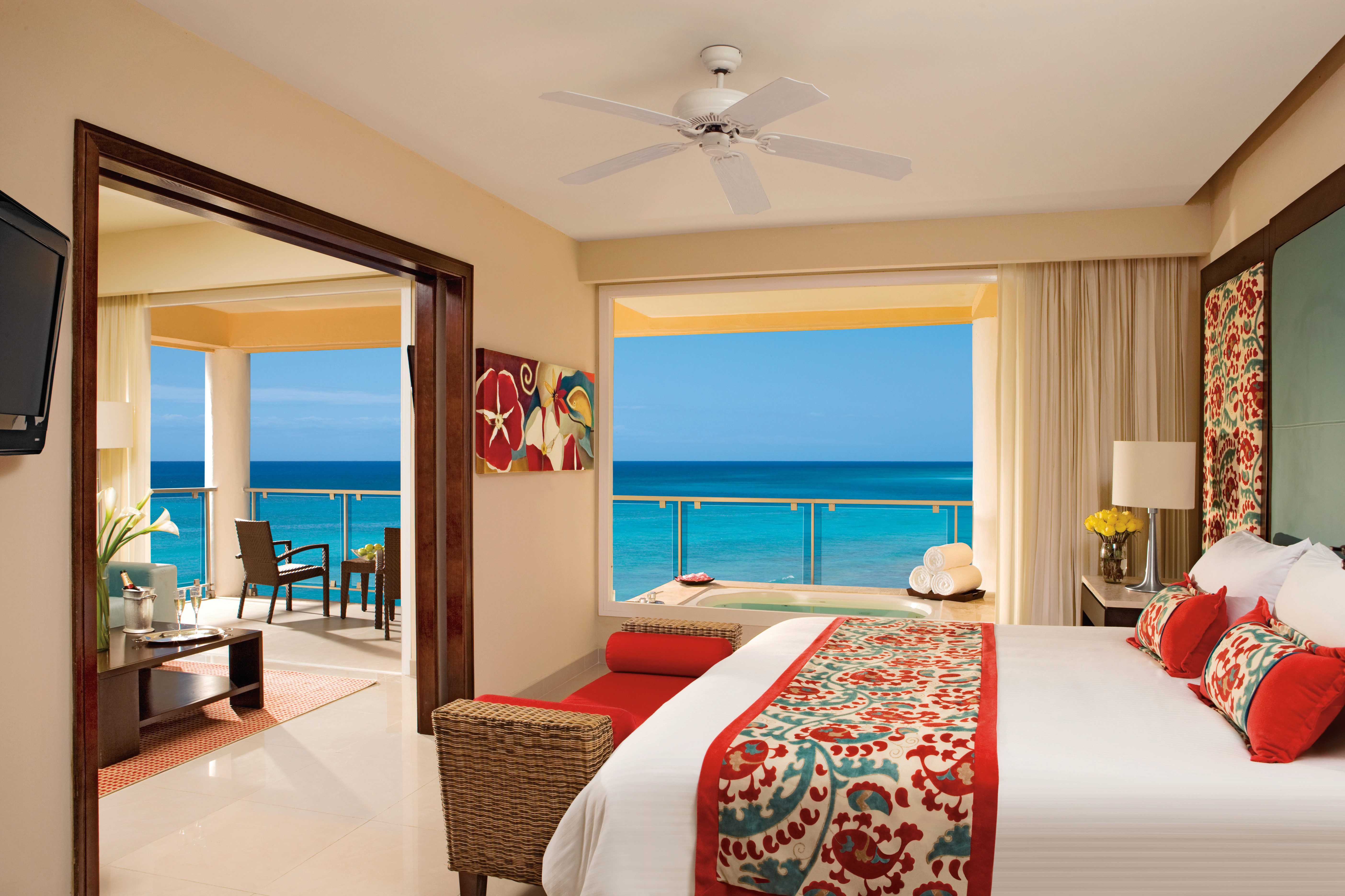 Travel Agency All-Inclusive Resort Now J