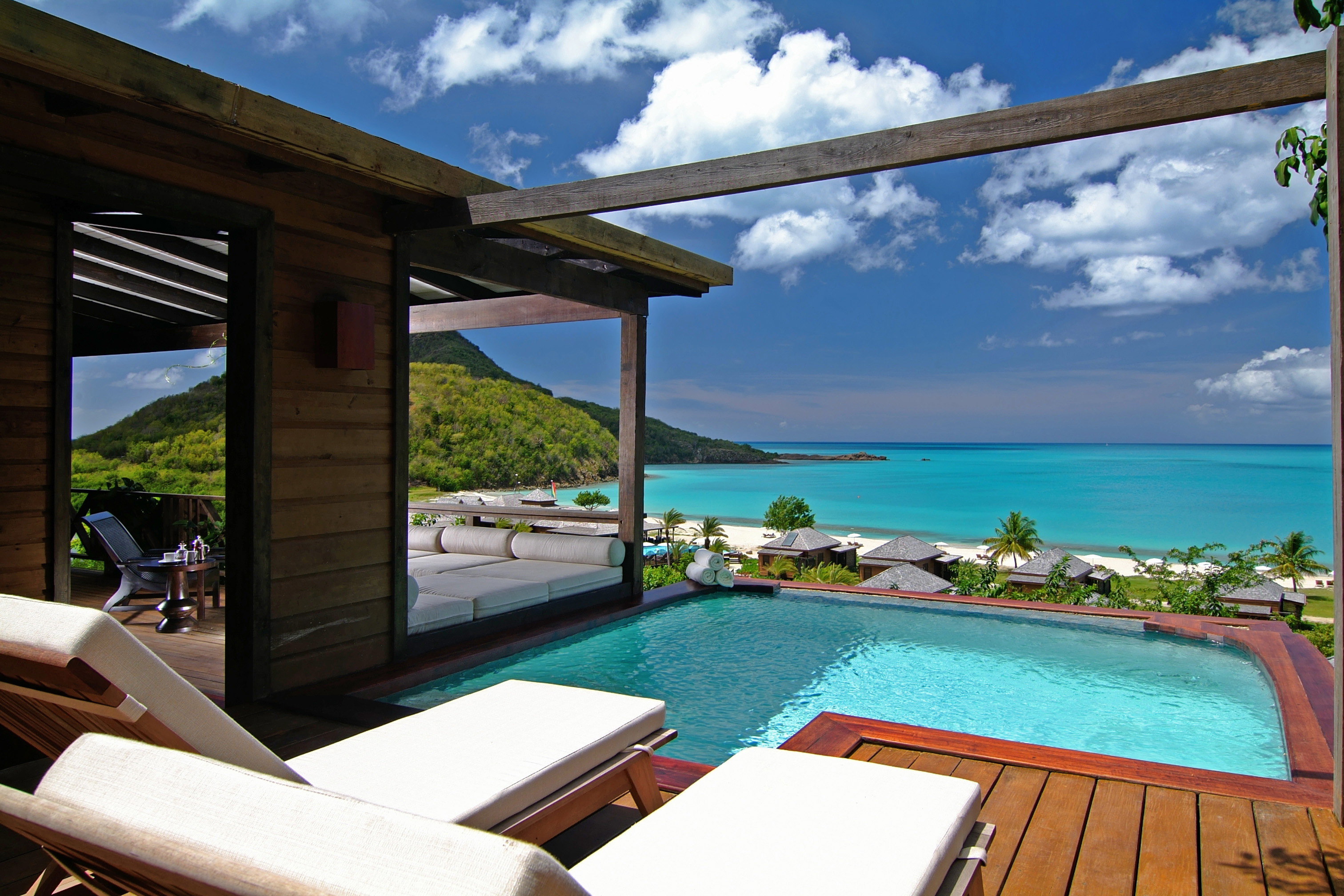 Travel Agency All-Inclusive Resort Hermitage Bay 25