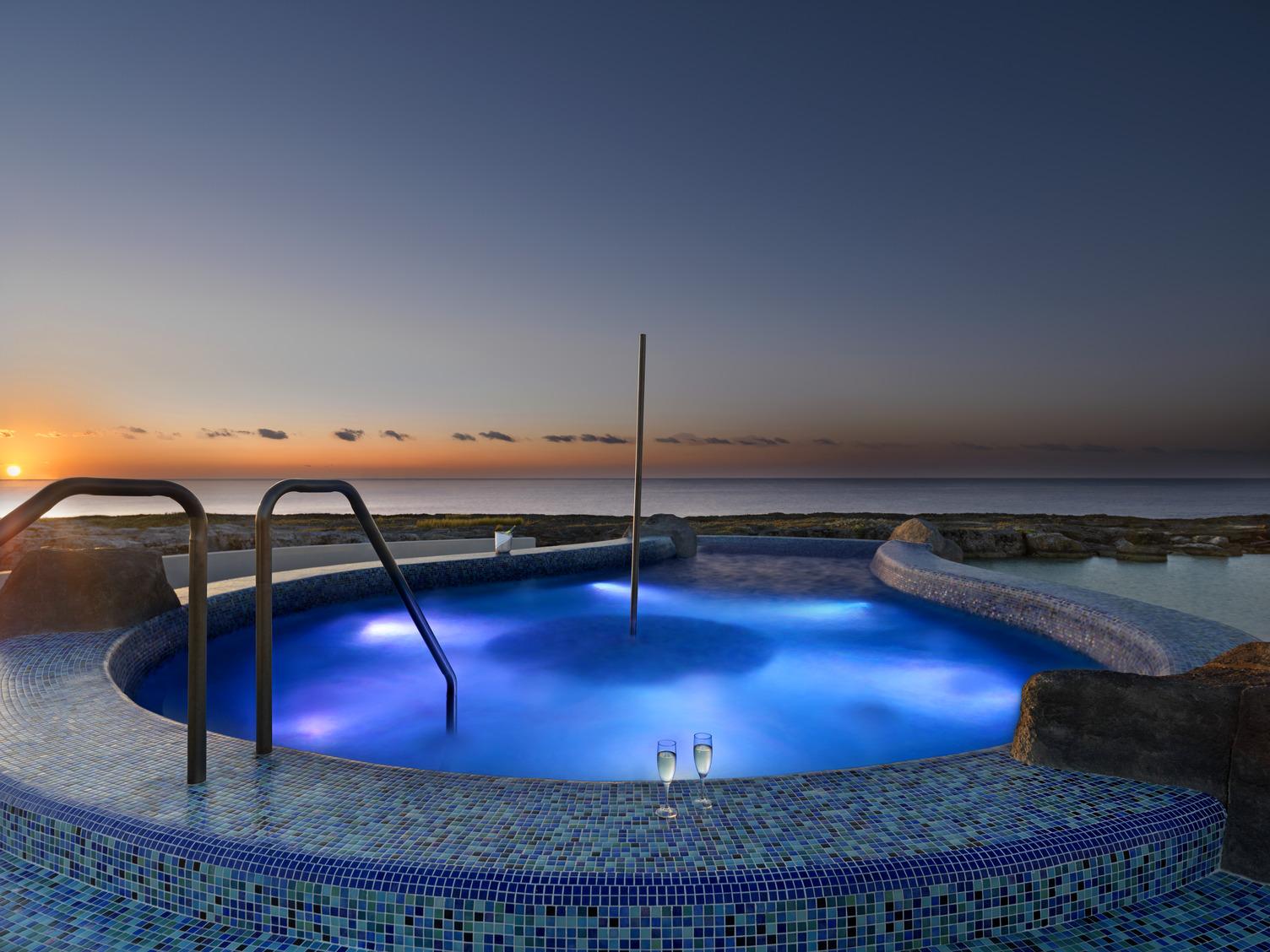 Travel Agency All-Inclusive Resort Heaven at Hard Rock Hotel Riviera Maya 16